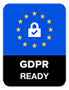 GDPR megfelelés logó